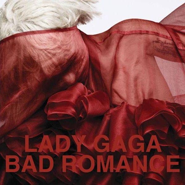 Lady Gaga by Hedi Slimane 1