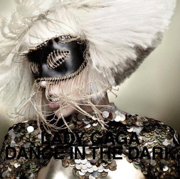 Lady Gaga by Hedi Slimane 2