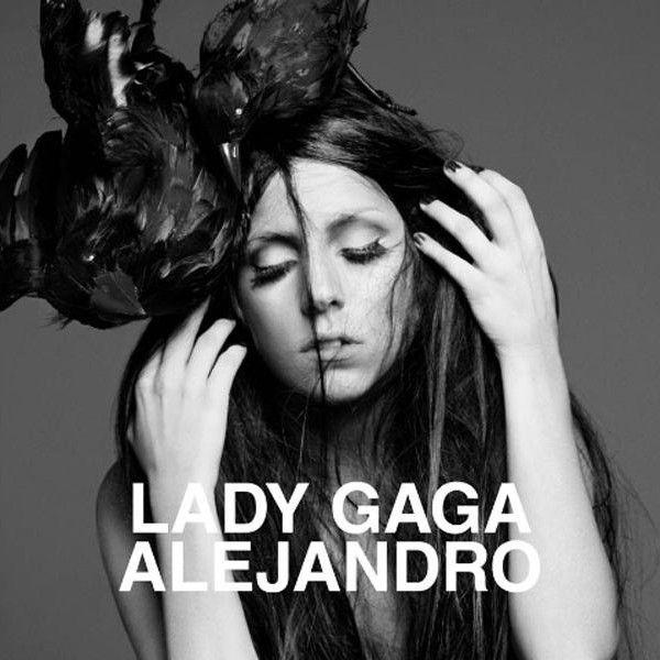 Lady Gaga by Hedi Slimane 3