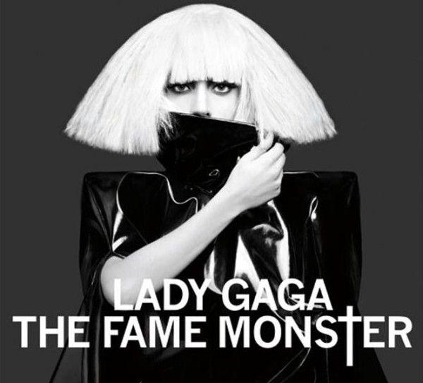 Lady Gaga by Hedi Slimane 5