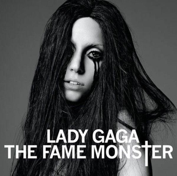 Lady Gaga by Hedi Slimane 6