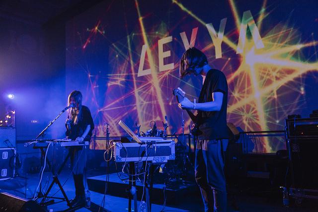 vonbi/blog » Madness called Tallinn Music Week